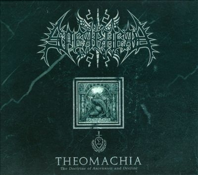 Theomachia: The Doctrine of Ascension and Decline