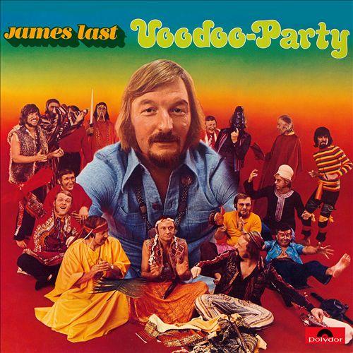 Voodoo-Party