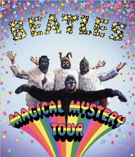 Magical Mystery Tour [Video]