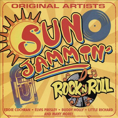 Sun Jammin': Rock N' Roll