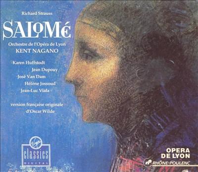 Richard Strauss: Salomé