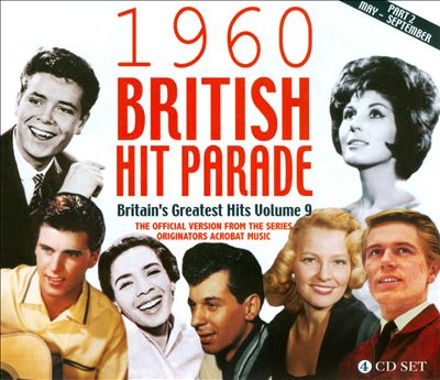 1960 British Hit Parade: Britain's Greatest Hits, Vol. 9, Pt. 2