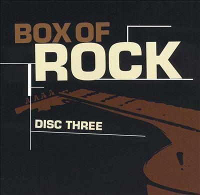 Box of Rock [Disc 3]