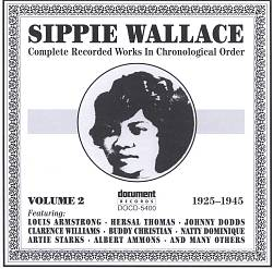 Complete Recorded Works, Vol. 2 (1925-1945)