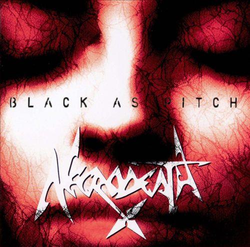 Black as Pitch