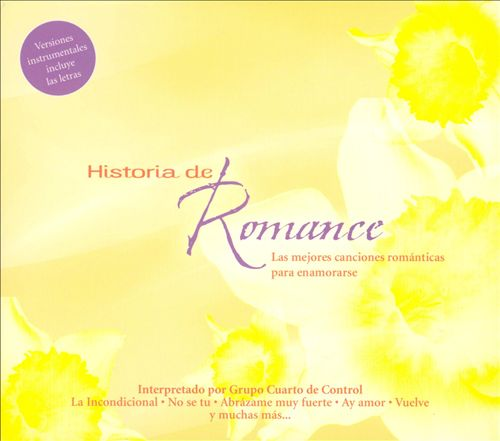 Historia De Romance