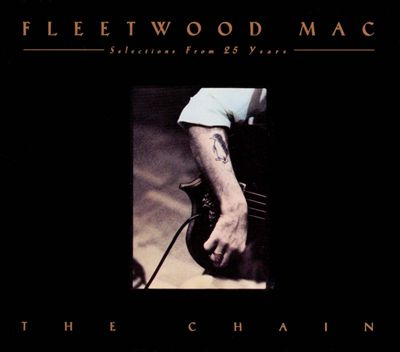 Selections from 25 Years: The Chain