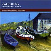 Judith Bailey: Instrumental Music