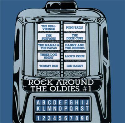 Rock Around the Oldies, Vol. 1 [Universal]