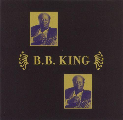 B.B. King [Delta]