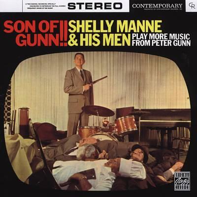 Son of Gunn!!