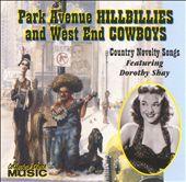 Park Avenue Hillbillies and West End Cowboys