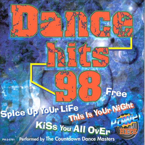 Dance Hits '98