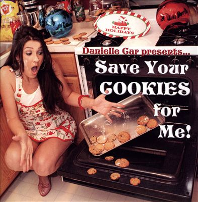 Save Your Cookies for Me!