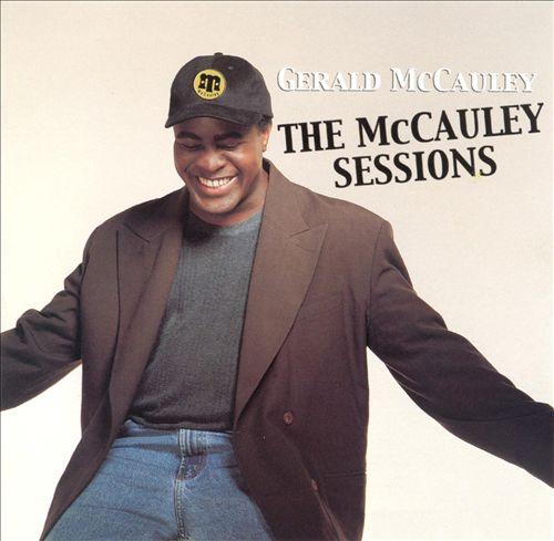The McCauley Sessions