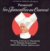 Prokofiev: Les fiançailles au couvent
