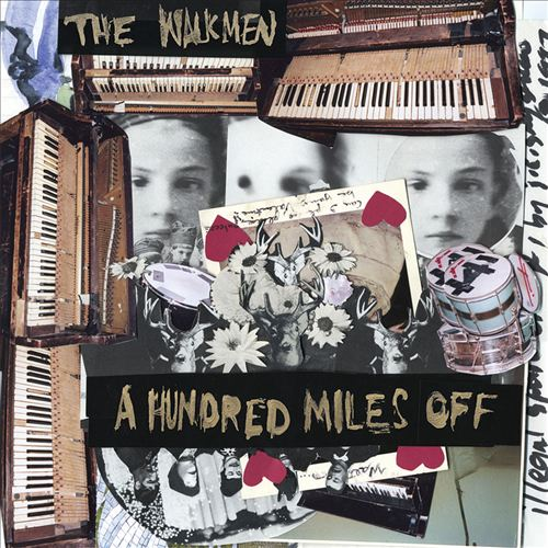 A Hundred Miles Off