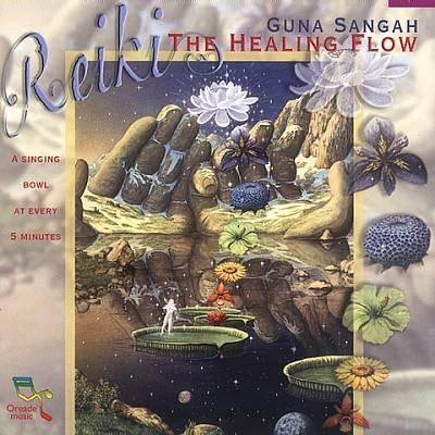 Reiki: The Healing Flow