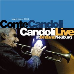 Candoli Live