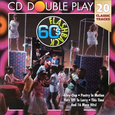 60's Flashback [Double Play]
