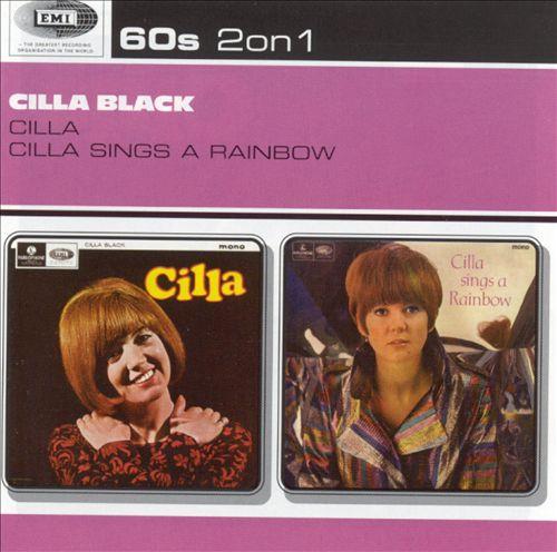 Cilla/Cilla Sings a Rainbow