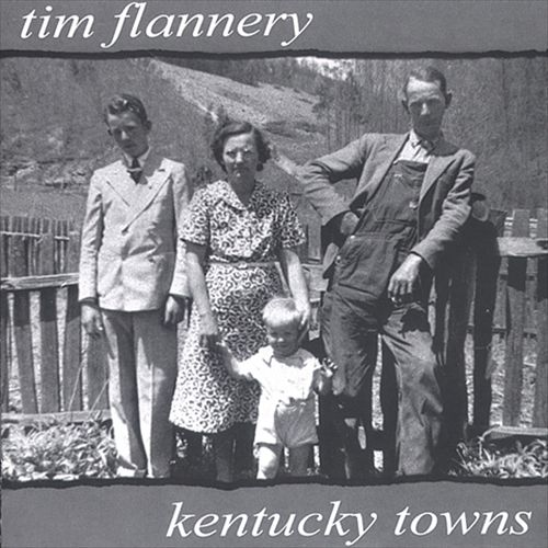 Kentucky Towns