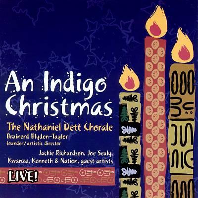 An Indigo Christmas: Live