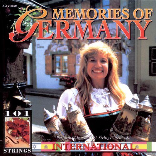 Memories of Germany