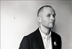 Jens Lekman.
