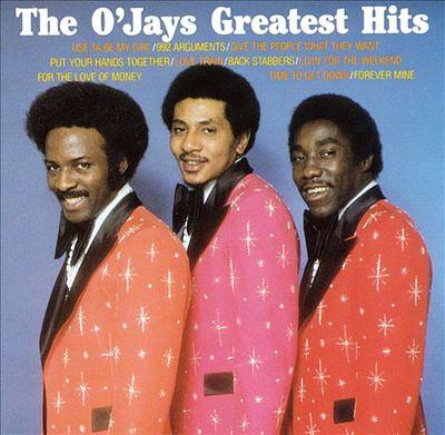 Greatest Hits [Philadelphia Intl.]