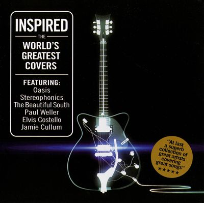 Inspired: The World's Greatest Covers