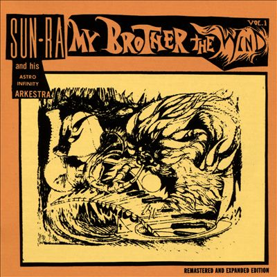 My Brother the Wind, Vol. 1
