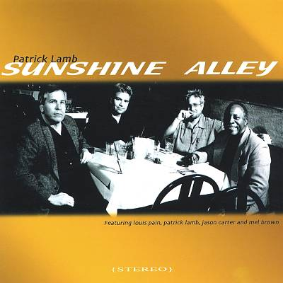 Sunshine Alley