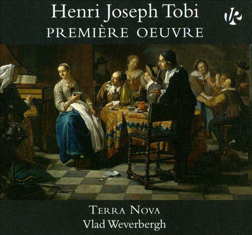 Henri Joseph Tobi: Première Oeuvre
