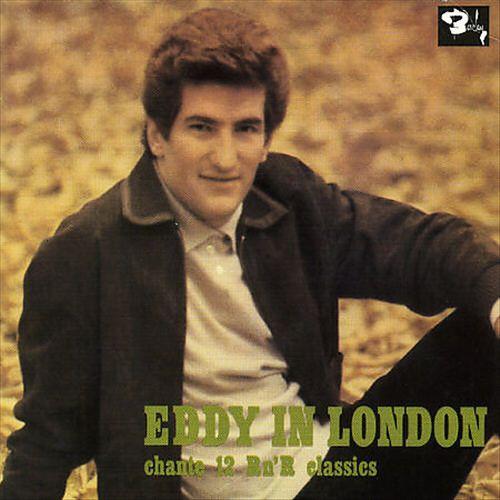 Eddy in London