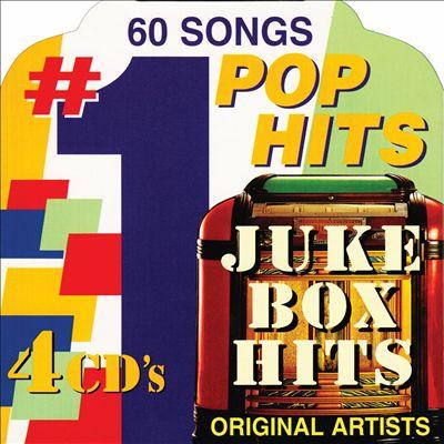 60 #1 Pop Hits