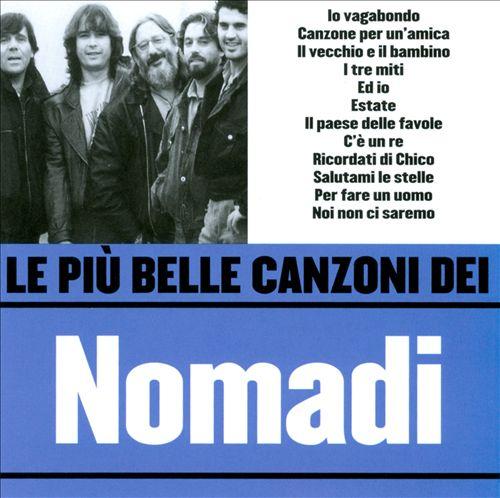 Le Piu Belle Canzoni Dei Nomadi