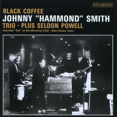 Black Coffee/Mr. Wonderful