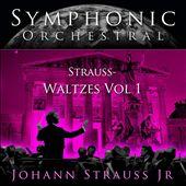 Strauss: Waltzes, Vol. 1