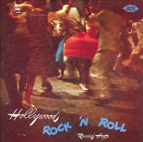Hollywood Rock 'n' Roll Record Hop