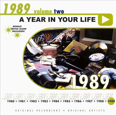 A Year in Your Life: 1989, Vol. 2