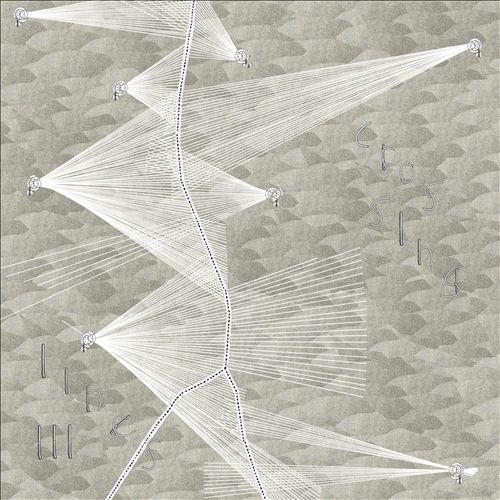 Crossing Lines, Vol. 3