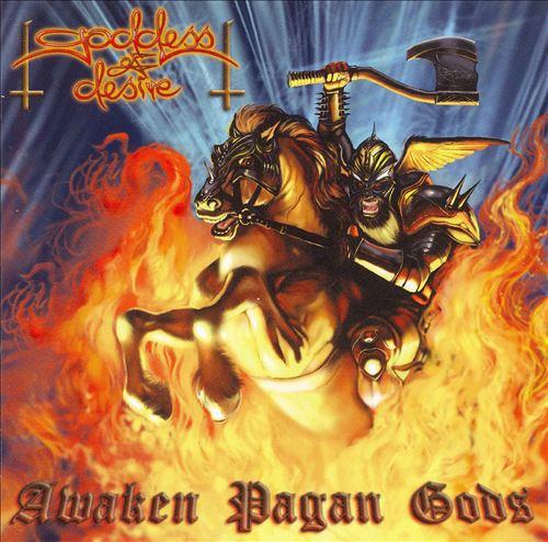 Awaken Pagan Gods