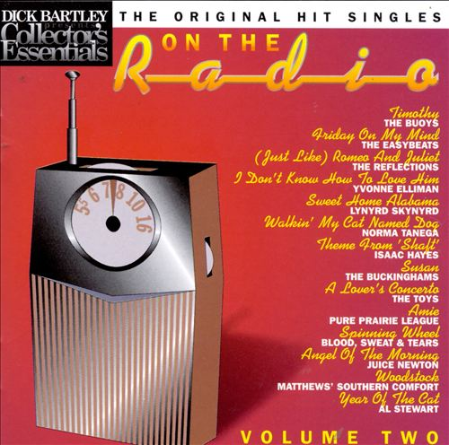 Dick Bartley Presents Collector's Essentials on the Radio, Vol. 2: The '70s