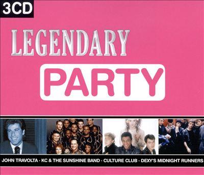 Legendary Party