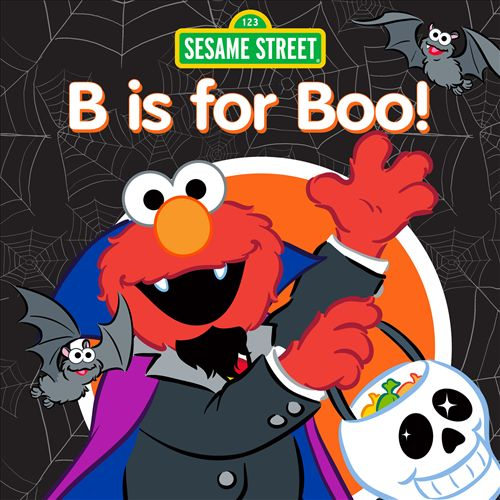 B Is for Boo!
