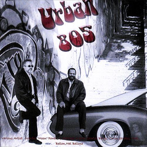 Urban 805