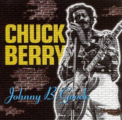 Johnny B. Goode [Legacy]