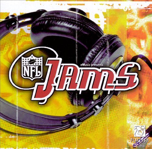 NFL Jams [Intersound]