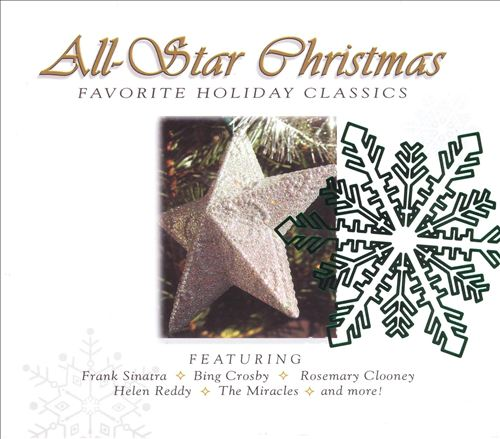 An All-Star Christmas [Brentwood]